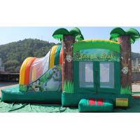 Buy 2016 hot sell Mickey mouse inflatable bounce house with 24months warranty from at wholesale prices