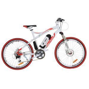 Quality Mountain Electric Bike (TDE1202Z NEW) for sale