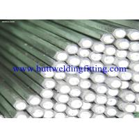 Quality Alloy 200 Nickel 200 Nickel Alloy Pipe ASTM B161 and ASME SB161 UNS N02200 for sale