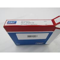 Buy Single Row Full Complement Roller Bearing NCF2920CV  For Automotives at wholesale prices