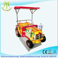 Quality Hansel 2015 coin operatedanimal kiddie ride for sale