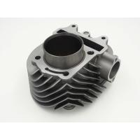 Quality Customized 125cc Single Cylinder Motorcycle Engine Parts GY6-125 , Aluminum Block for sale