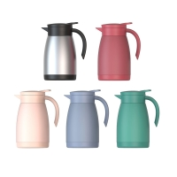 Quality 2000ml Vacuum Insulated Teapot for sale