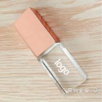 China Customized Quick Metal Case Mini Usb Pen Drive Support Logo Printing , Novelty Shape on sale
