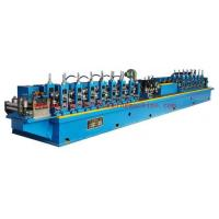 Quality Rain Gutter Forming Machine / Rain Collector / K Span Seamless Gutter Machine Down Pipe Roll Forming Machinery for sale