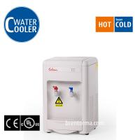China 16TG Point-Of-Use or Plumbed-in Water Cooler and Dispenser on sale