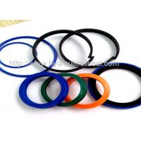 Quality Excavator Hydraulic Seal Kits , 991-20021 Cylinder Seal Kit For JCB Backhoe Loader for sale