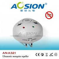 Quality Indoor Ultrasonic And Electronic Mosquito Repellent for sale