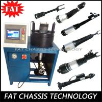 Quality 170mm BMW F02 E66 E66 Hydraulic Hose Crimping Machine 380V / 220V / 415V / 230V for sale