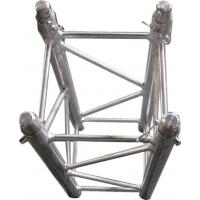 Buy Portable Lighting Truss / Aluminum Square Truss Wall Thickness 3mm For at wholesale prices