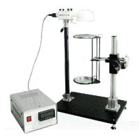 Quality Building Materials Flammability Tester NF P92-505 Dripping Test Apparatus for sale