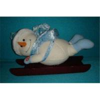 Buy cheap Cute Snowman Personalised Christmas Gifts for Kids from wholesalers