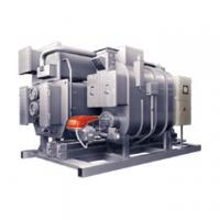 Quality Sanyo Hot water LiBr absorption chiller for sale