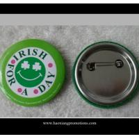Quality Custom Print Tin Badge / Button Badge / plastic badge/metal badges with low price for sale