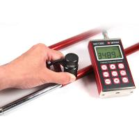 Quality High Accuracy Probes Thickness Coating Gauge With Measuring Status Indicator MCT200 for sale