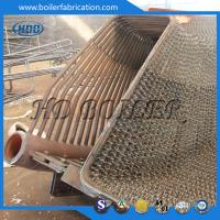Quality Steel Single High Efficiency Cyclone Dust Collector , Industrial Cyclone Collector for sale