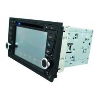 Quality Two Din Bluetooth DVD GPS Player with ISDB-T Tuner ,Cooling Fan,ISDB-T Tuner for Audi A4 for sale