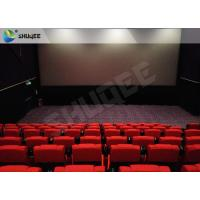 Quality Modren Durable Wireless Home Cinema System Professional Glasses / Powerful Sounds for sale