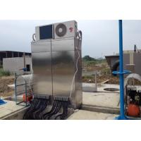 Quality Intelligent Control Ultraviolet Sterilization Unit Continuous / Intermittent Disinfection for sale