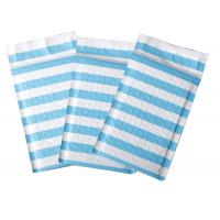 Buy Dotted And Stripe Colorful Poly Bubble Envelope Small Bubble Mailers 4x8 and 6x10 at wholesale prices