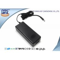 Quality Black / White 5V 5A 2PIN C8 Universal AC DC Adapters For IT Devices for sale