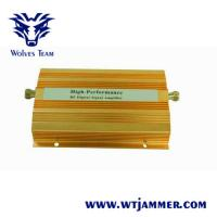China DCS1800 Repeater Signal Booster 3000Sqm Coverage Area CE and RoHs Approved for sale