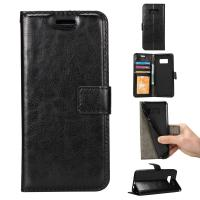 Quality Slim Fit Samsung Leather Wallet Case For Samsung J5 Prime Premium Protection for sale
