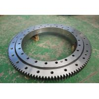 Buy China slewing bearing, slewing ring manufacturer, turntable bearing for machinery swing bearing at wholesale prices