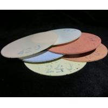 Buy cheap Polyurethane (PU) Polishing Pad for Polishing & Finishing of Glass from wholesalers