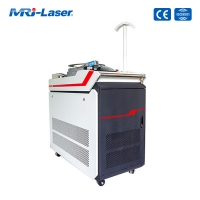 Quality 110V 220V 500W Handheld Fiber Laser Welder For Metal Industry for sale