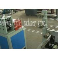 Quality PP Strapping Band Extrusion Line for sale