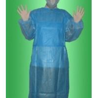 Spunlace surgical gown--89866 for sale