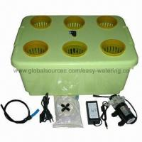 Quality Aeroponic Hydroponic System, 6 Sizes of Cup for sale