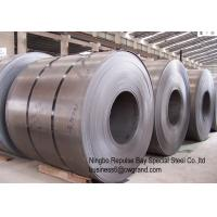 Quality Supply Grade SPCC Q195 Bright Steel - Black Annealing Steel Strip by Bell-type Annealing for sale