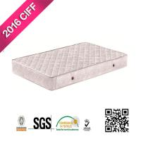 Quality Spring Coil Portable Crib Mattress Queen for sale