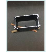 Quality 6063 T5 / T6 Custom Extruded Aluminum Enclosures For Industry Profiles for sale