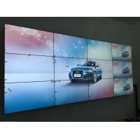 Quality 65 55 Inch Video Wall Screen 3x5 3.5mm Narrow Bezel  Built In 3d Noise Reduction for sale