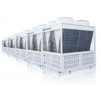Quality Industrial 130kW EER 3.39 Air Cooled Modular Chiller Heat Pump Unit for sale