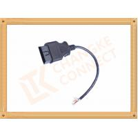 Quality OBD 16 Pin obd port extension cable Male to Female CK-MF16D00M for sale