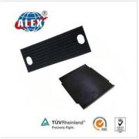 Quality HDPE EVA Rubber Rail Pad for Railroad for sale