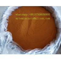 Buy cheap Best quality brine shrimp eggs from wholesalers