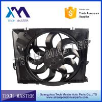 China Auto Parts Car Cooling Fan 17117590699 17427522055 17427562080 For B-M-W E90 on sale