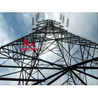 Quality Angle Lattice Towers for Transmission Power for sale