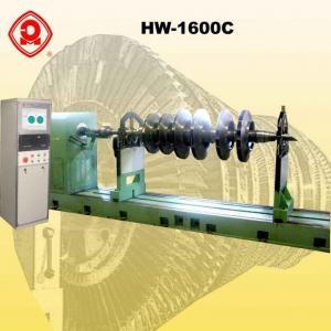 Buy HW-1600C Universal Horizontal Balancing Machine at wholesale prices