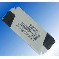 Quality 72W 27V High Power Constant Current Led Driver , Led Strip Lights Power Supply for sale