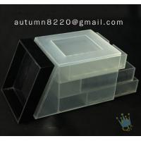 Quality BO (23) small acrylic display boxes for sale