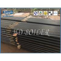 Quality High Efficiency Carbon Steel Boiler Sprial Fin Tube Heat Exchanger Compact Structure for sale