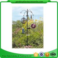Quality Spray Garden Plant Accessories Bird Feeding Station Sturdy Stand Texture of material Spray for sale