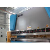 Quality Servo Electric NC Press Brake CNC Bending Machine With Dynamic / Static Stifness for sale