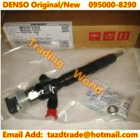 Quality DENSO Injector 095000-8290/ 23670-0L050 for TOYOTA Hiace / Toyota Hilux 1KD-FTV for sale